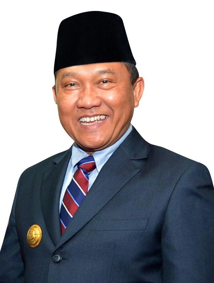 Mayjen TNI (Purn) Soedarmo
