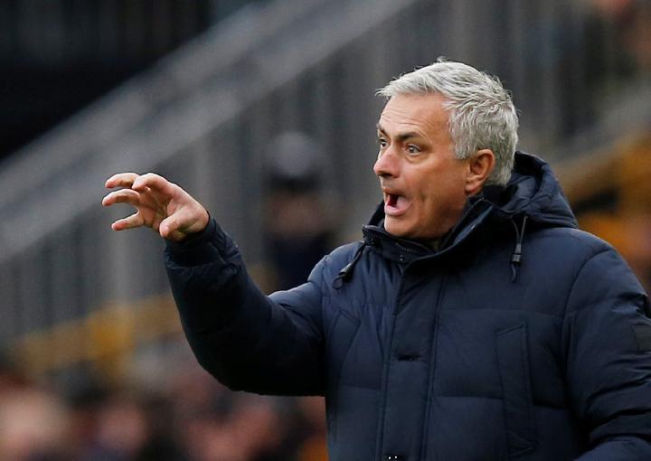 Mourinho: Man United Beruntung, tapi Layak ke Liga Champions
