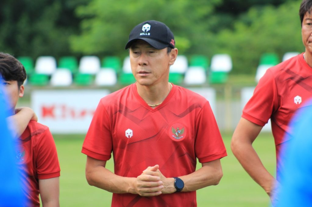 Melawan Bulgaria, Timnas U-19 Tanpa Tekanan
