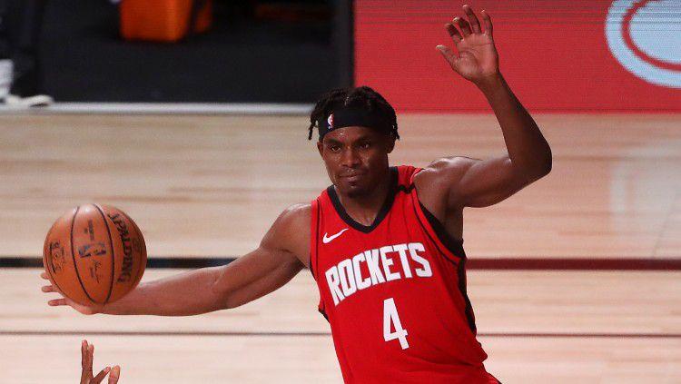 Pemain Houston Rockets Dikeluarkan Dari Pertandingan NBA Karena Langgar Protokol Kesehatan