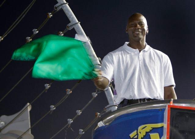Michael Jordan Pindah ke NASCAR, Rekrut Bubba Wallace Jadi Pembalapnya